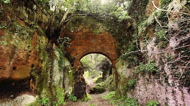 norchia-porta-romana-clodia