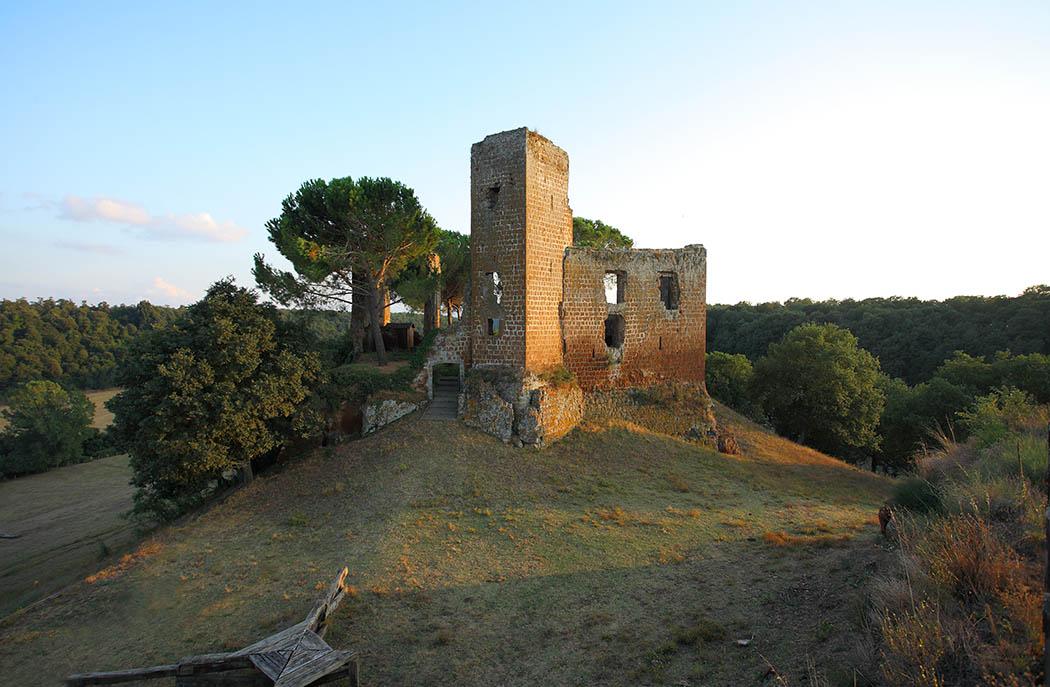 Castelli della Pianura Viterbese