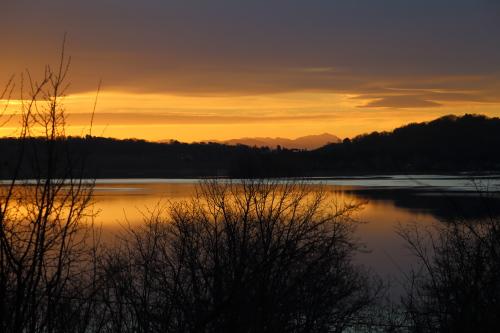 terminillo - lago di Vico