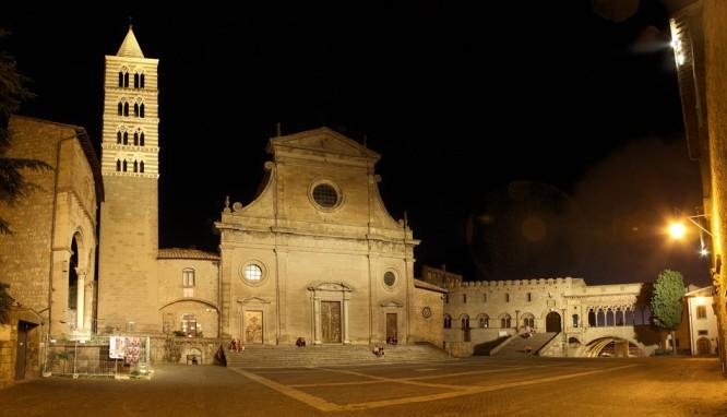 Duomo de Viterbo