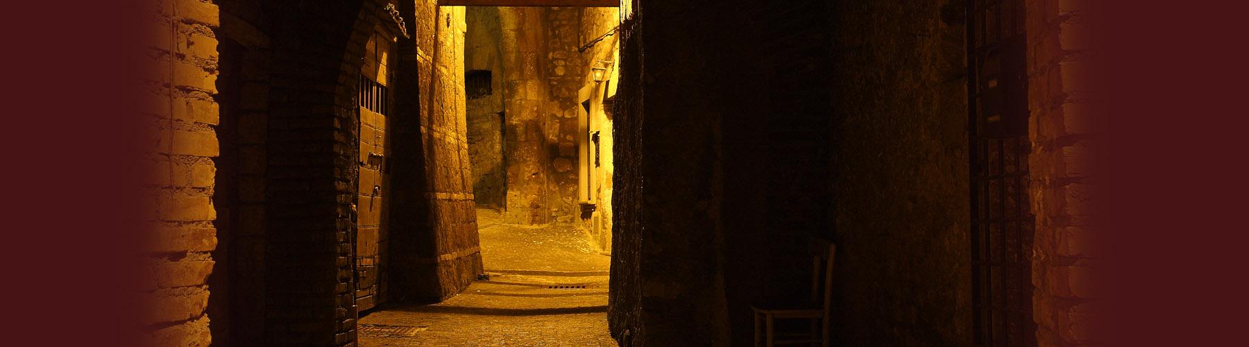 Vetralla – un centro storico atemporale