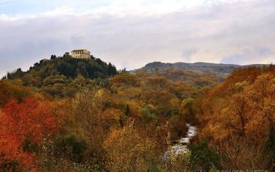 La valle del Mignone – un Paradiso da Scoprire e da Proteggere I