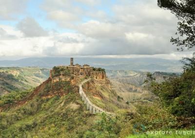 Civita de Bagnoregio - Lazio- Itália