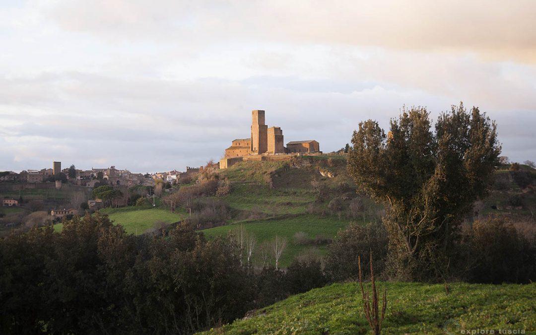 San Pietro – Perla del Lazio