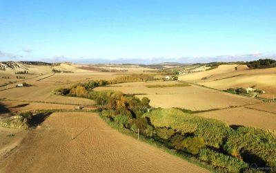 Valle del Mignone: Rara Bellezza – I