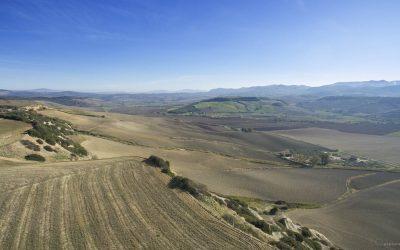 Valle incontaminata del Mignone: Rara Bellezza – III