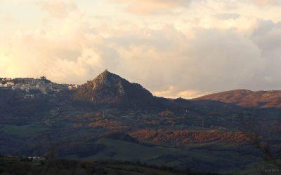 I Monti della Tolfa. Un ambiente meraviglioso