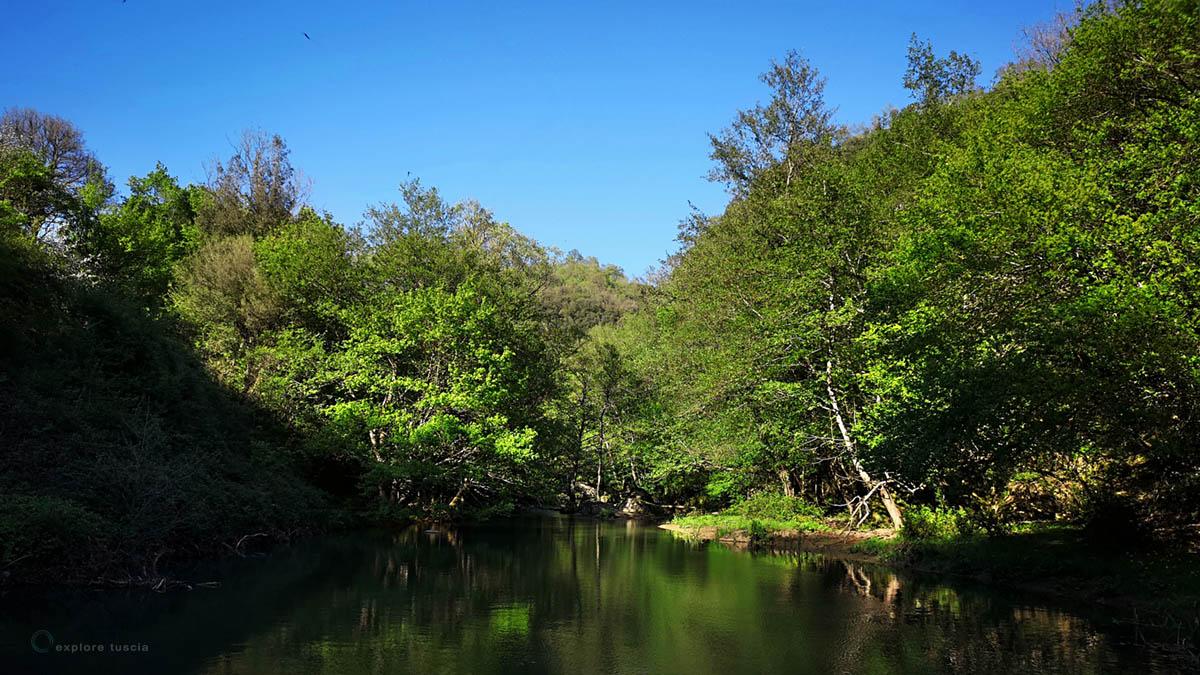 il-fiume-mignone-guado