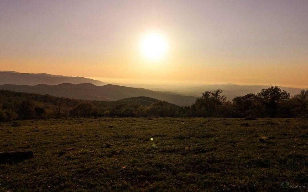Valle del Mignone – Verso il Mare