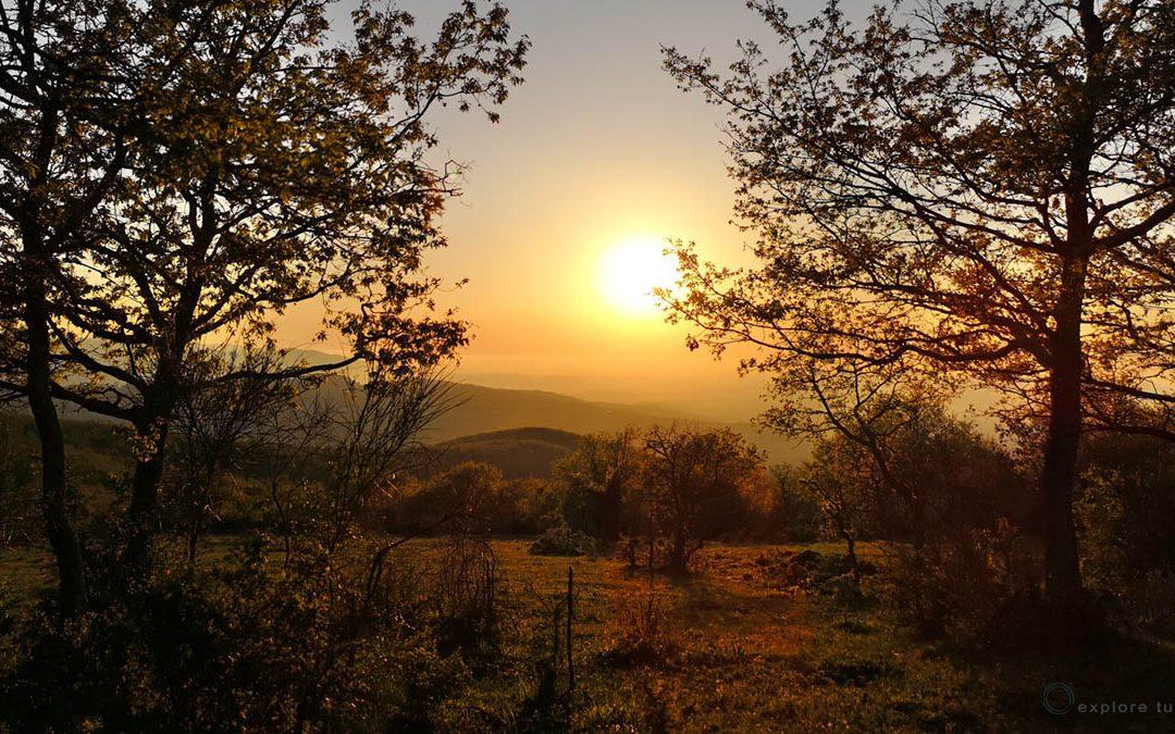 Tolfa – un Paradiso da Proteggere