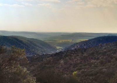 valle-del-mignone-tracciato-verde-pano