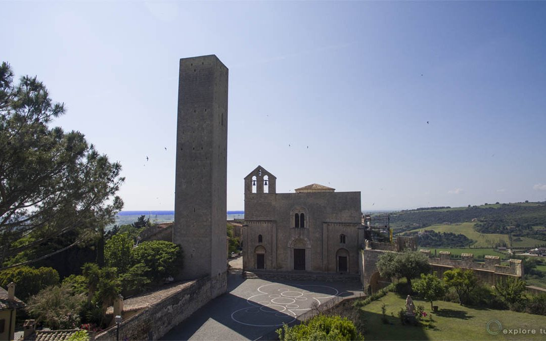 Santa Maria in Castello – bella