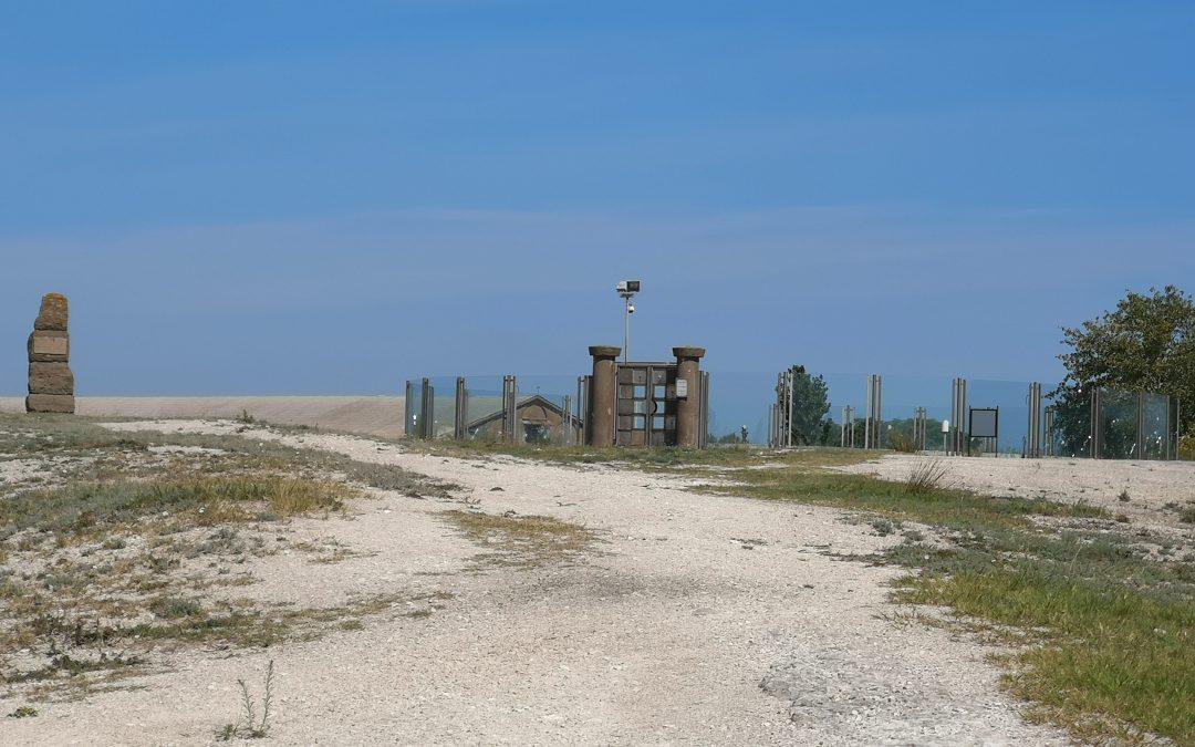 """Landscape Holocaust Memorial"" ?"
