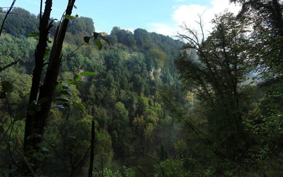 Fosso Castello – Nepi