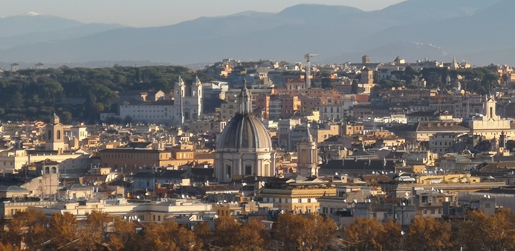 Roma-da-giannicolo