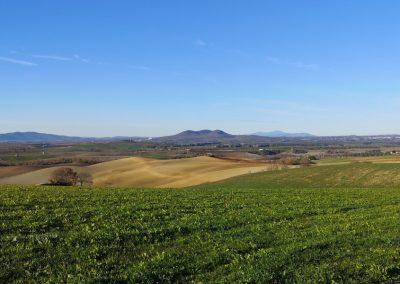 Formicone Tuscania e Monte Canino