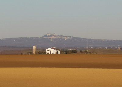 Formicone -Tuscania - fabbricchetta