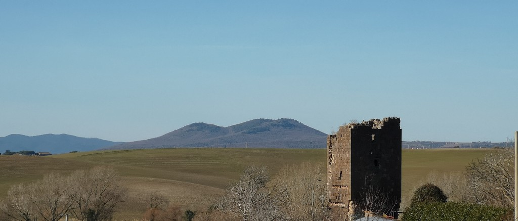 Tuscania – Area Destined to Energy Sprawl