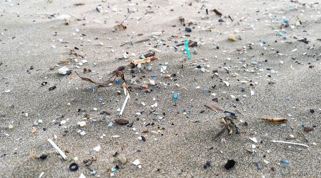 Argentario – Plastic World