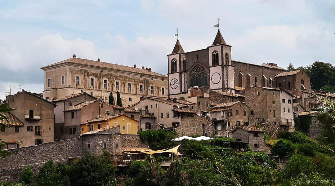 San Martino – Il Paese sul Vulcano