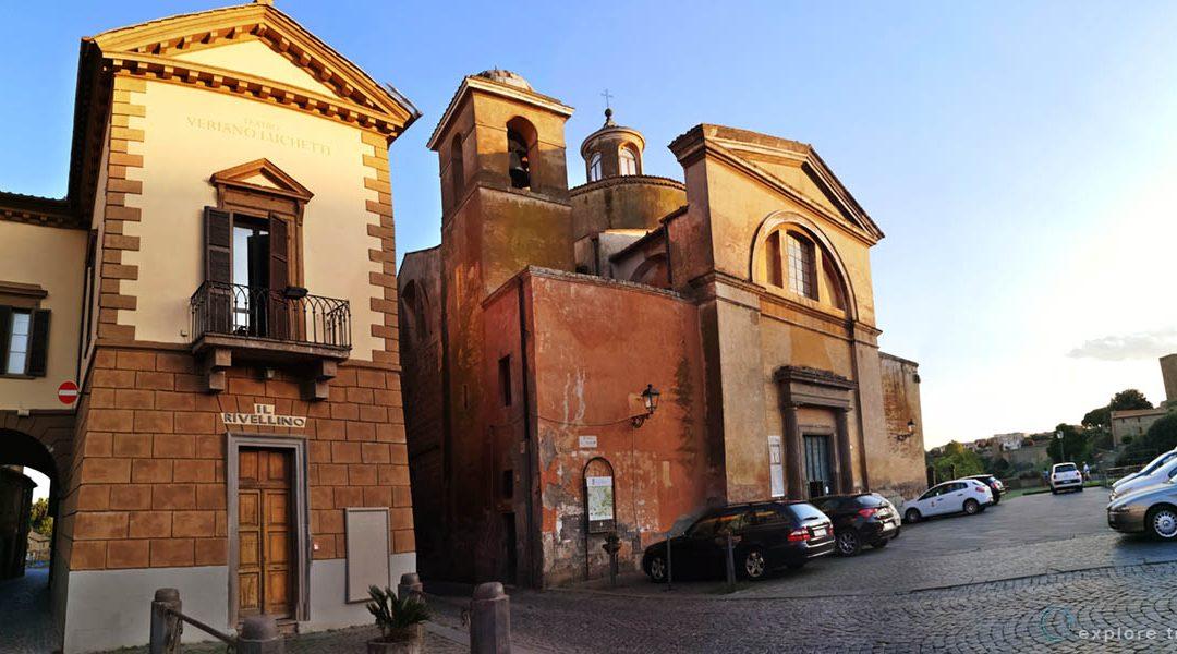 Teatro il Rivellino