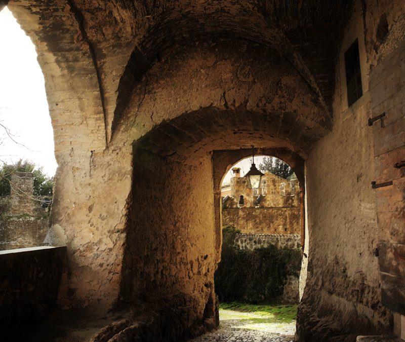 Montecalvello – Viaggio nella Storia