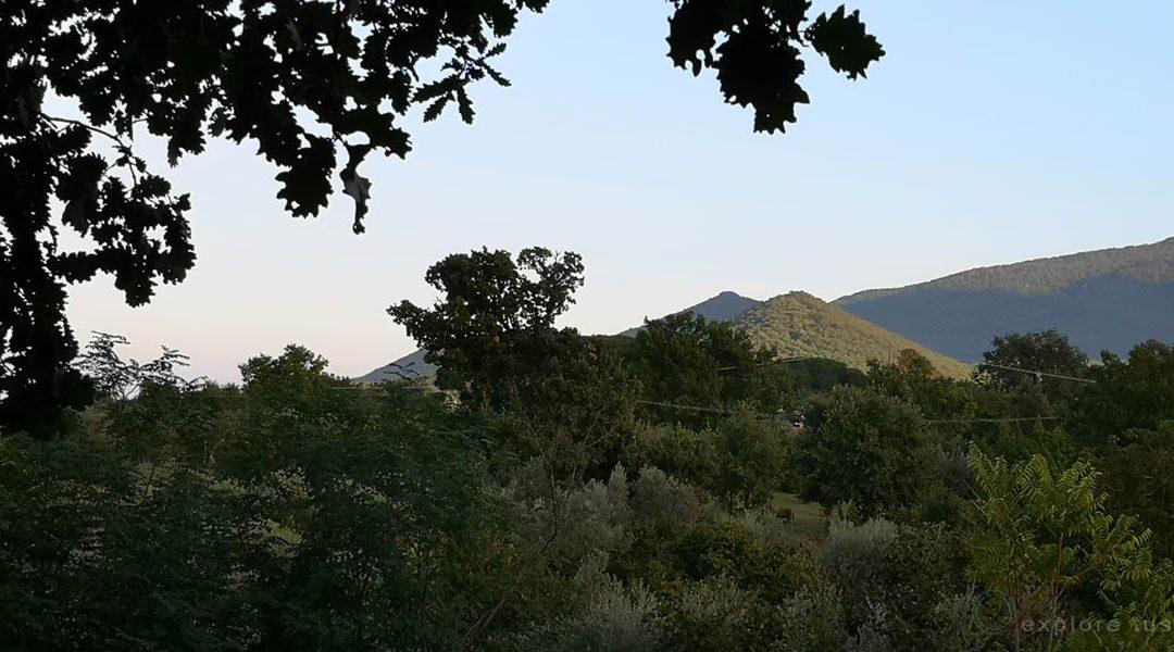 Monti Cimini – quel che rimane