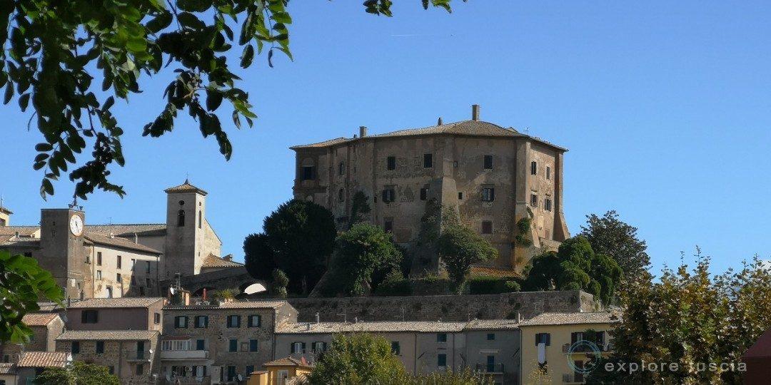 Capodimonte – Rocca Farnese 11:22