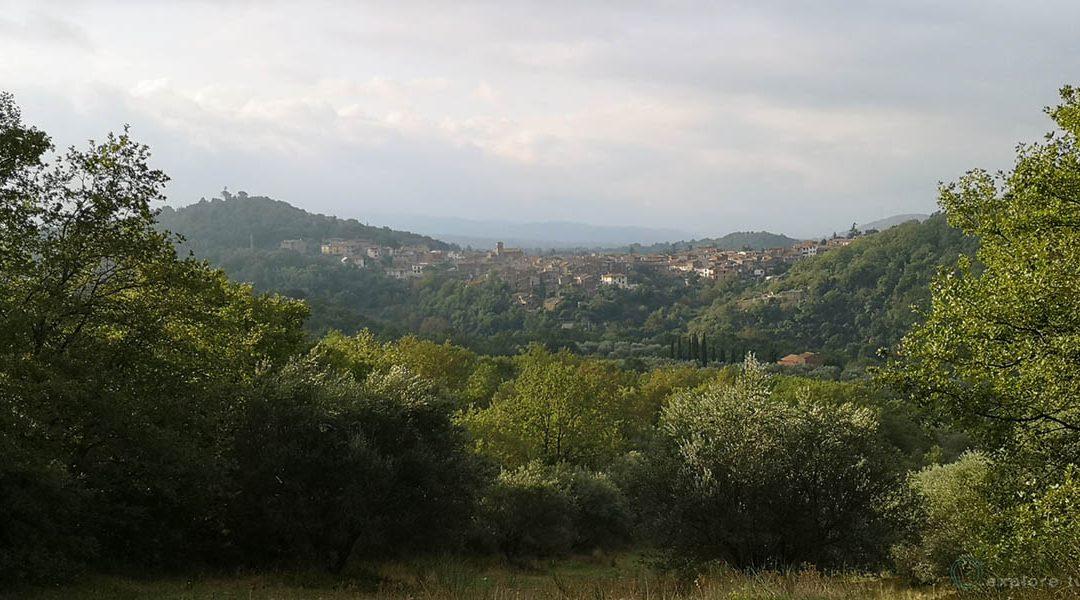 Villa San Giovanni in Tuscia – il sogno continua