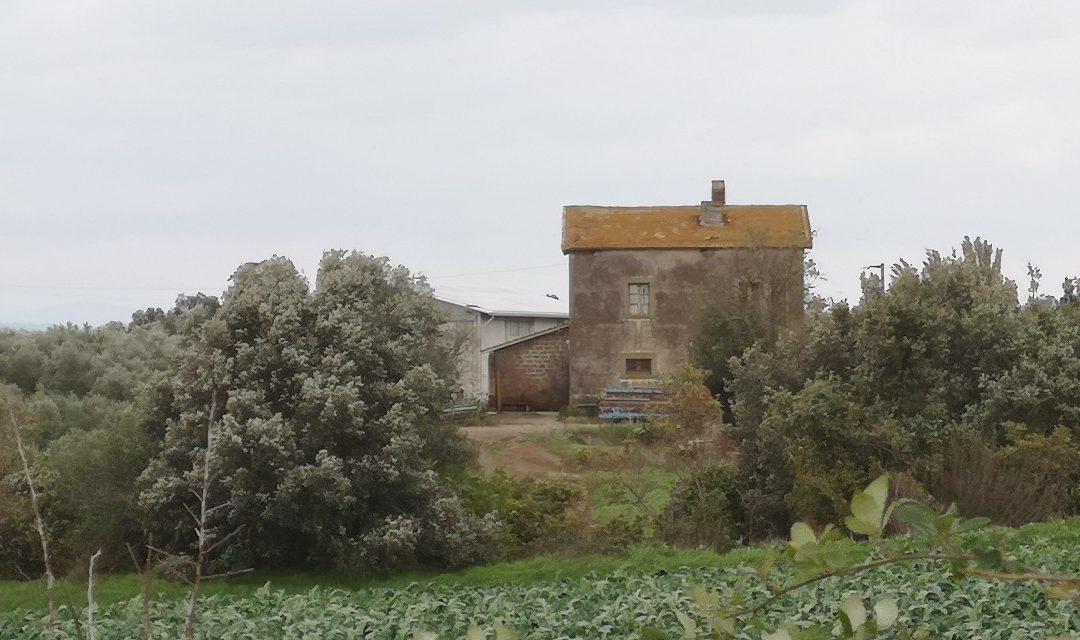 Casali rustici