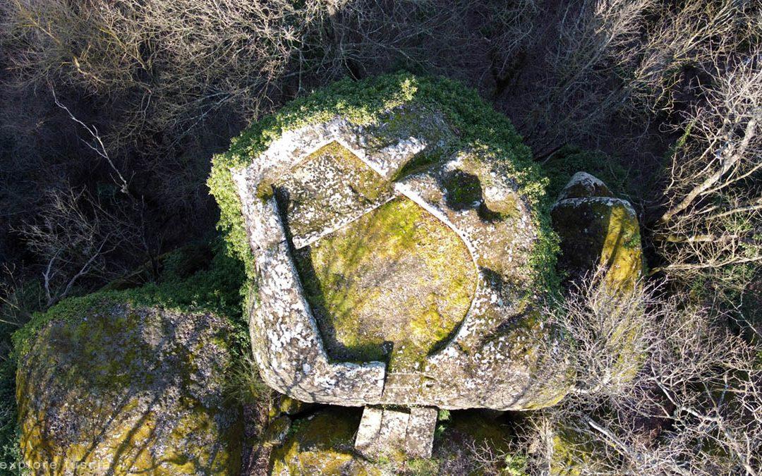 Tuscia Antica – Storia Ignorata