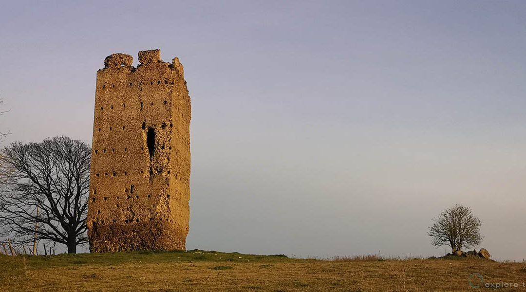 Torre di Stracciacappe – Campagnano Romano