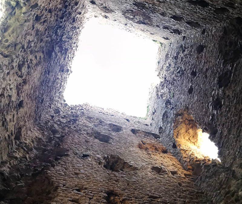 La Torre di Stracciacappe – Incursione