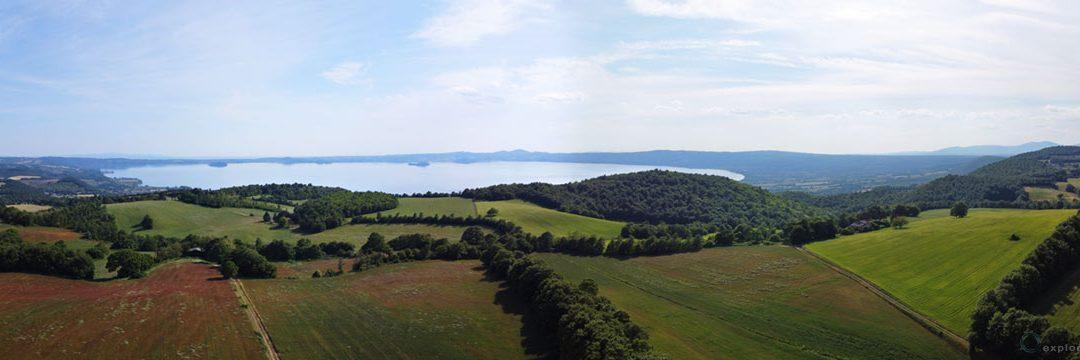 Il Lago di Bolsena – Covid Edition
