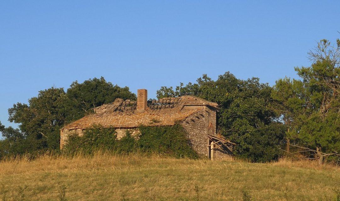 L'Asinello – sito Archeologico Termale