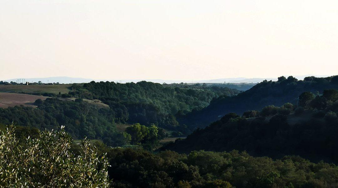 Valle del Marta – Fuori dalle Pale il Paesaggio Etrusco