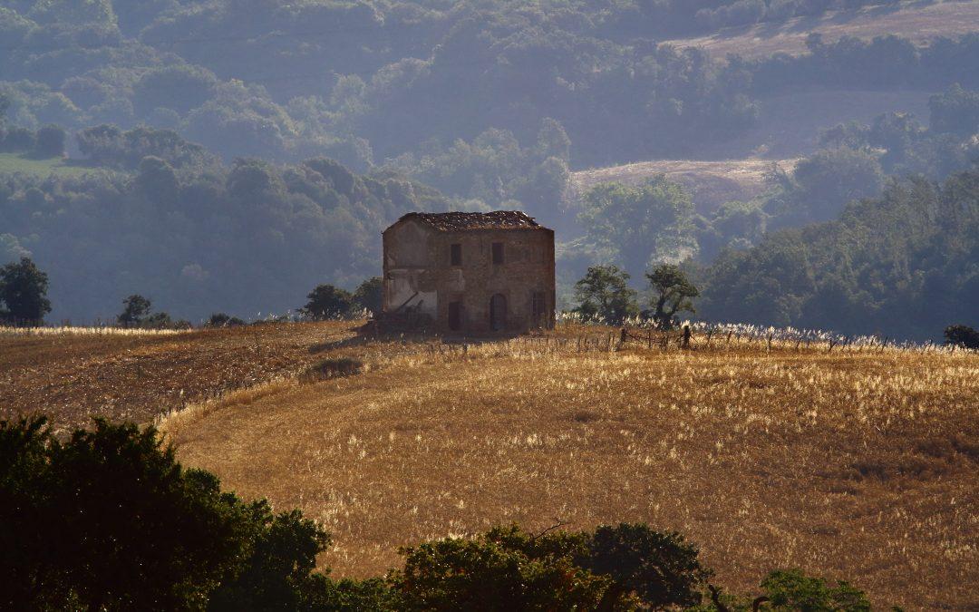Italia Nostra Tuscia – Prima Mostra 2021