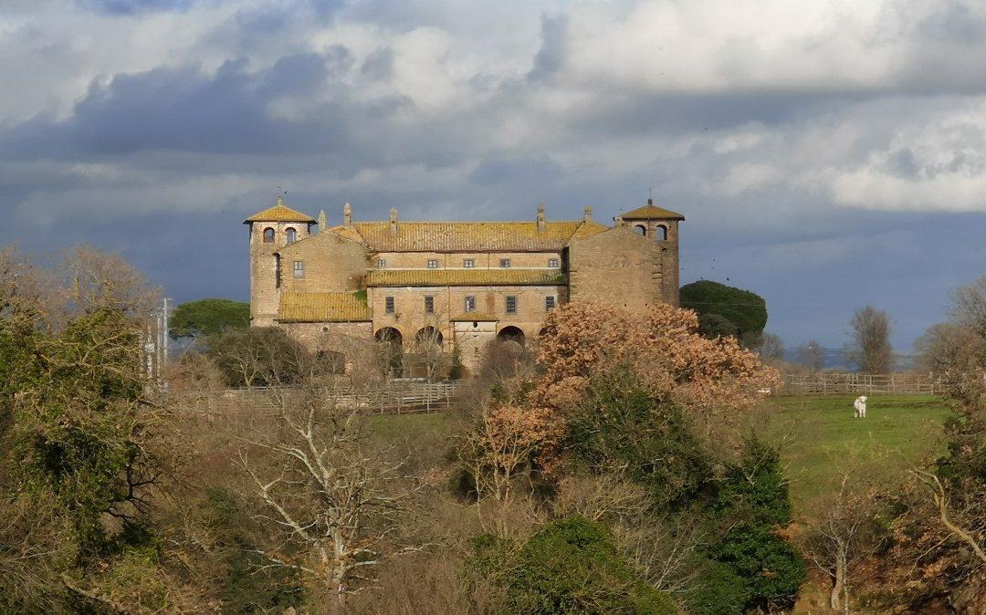 Rocca Lato B