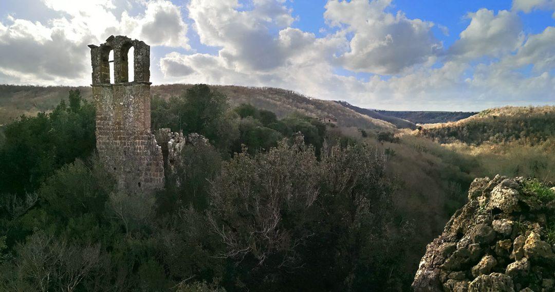 Rocca Vecchia – Remake