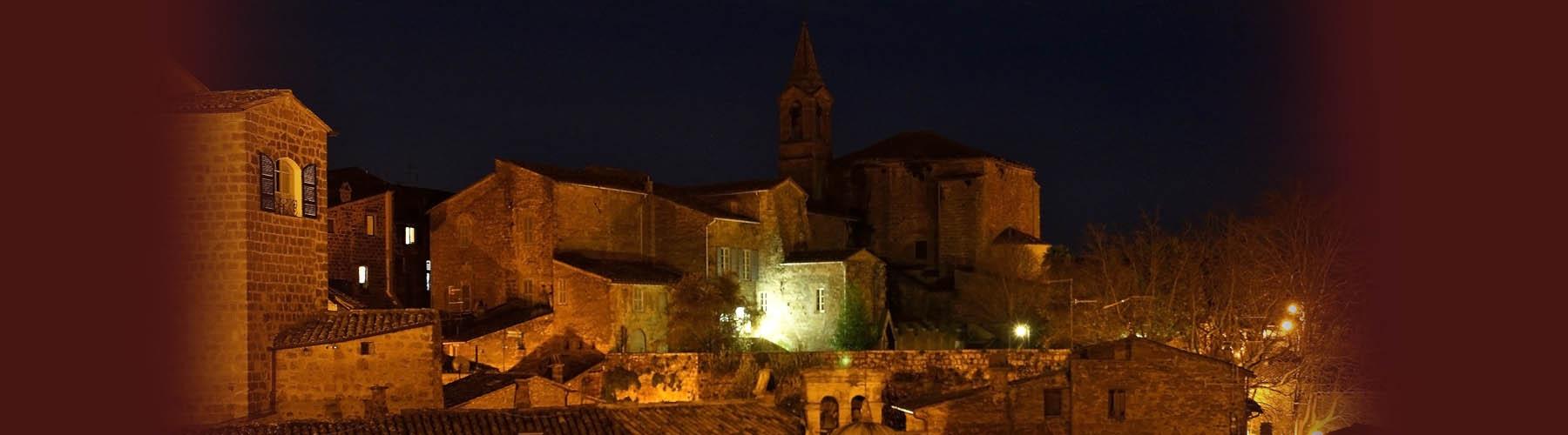 Orvieto – una perla ai confini della Tuscia
