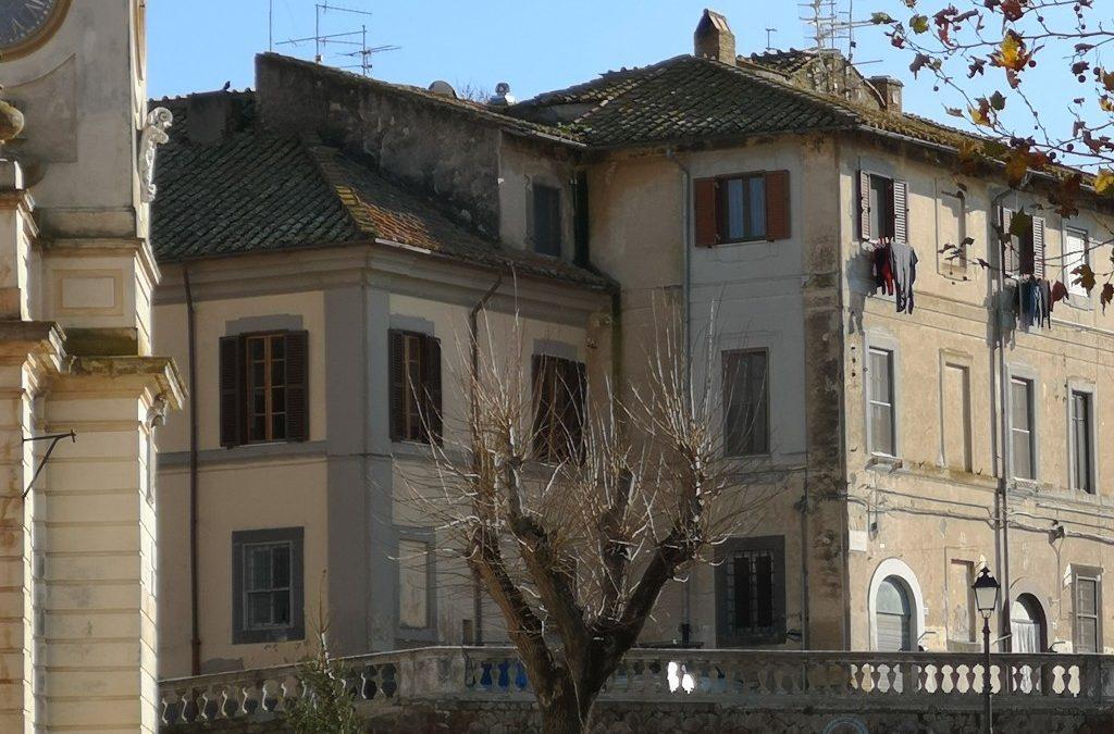 1963 – Monte Romano