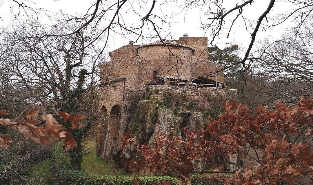 Castello delle Rocchette – Bosco